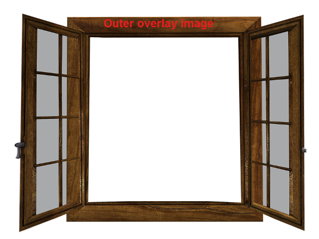 Galdget plus+ gallery frame